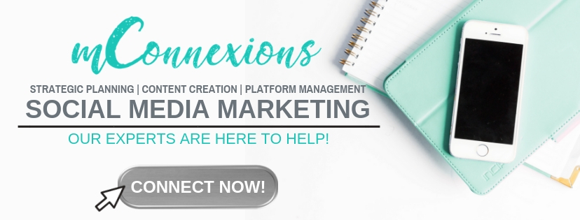 Contact mConnexions Marketing Agency